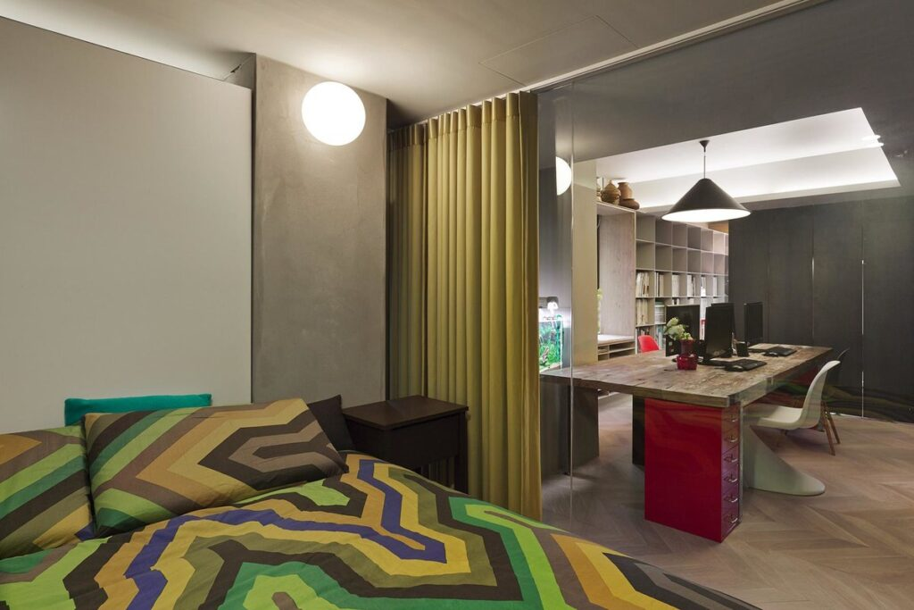 Фото - Особенные детали в дизайне комнаты