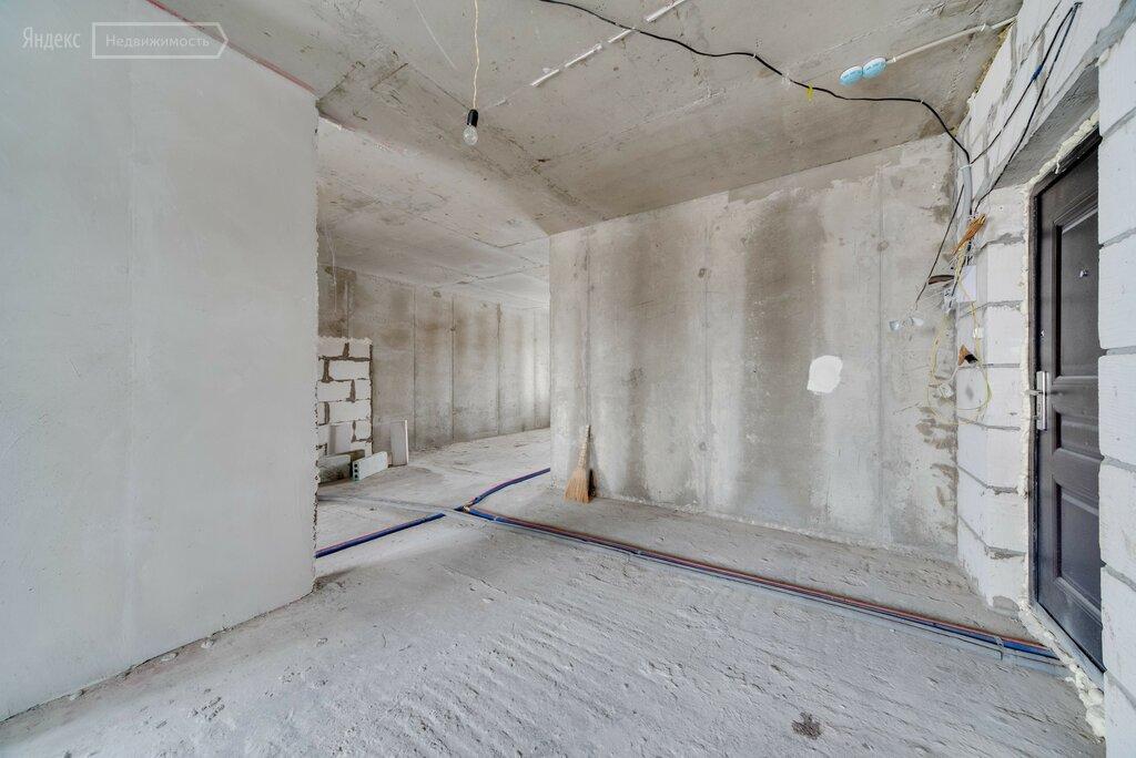 Фото - Квартира без ремонта